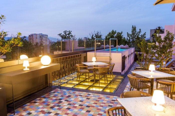 Luciano K Hotel