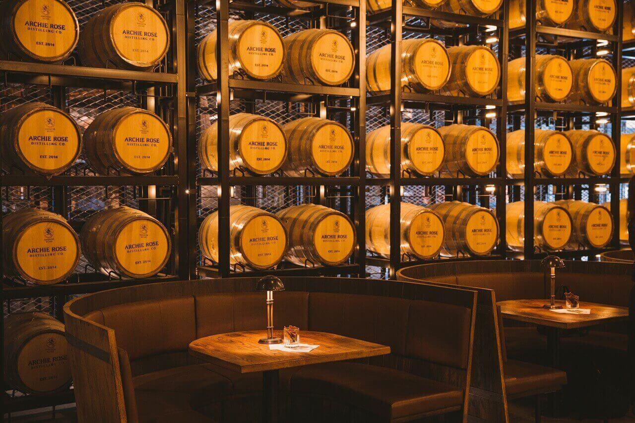 Archie Distillery