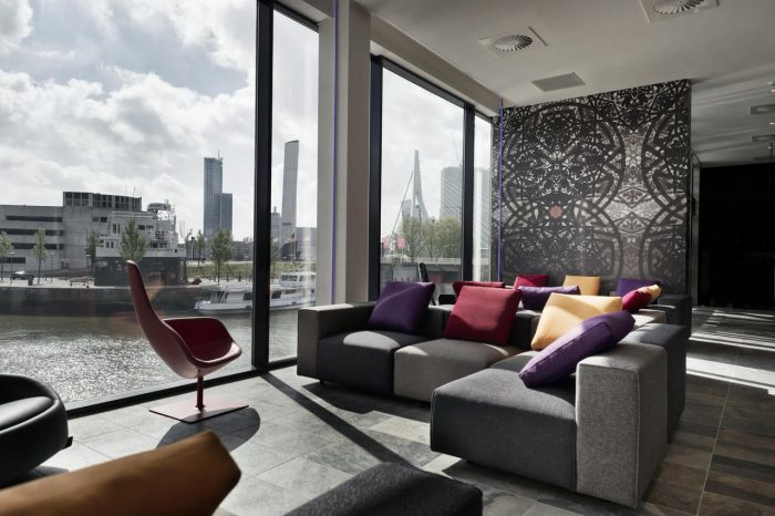 Mainport Design Hotel Rotterdam