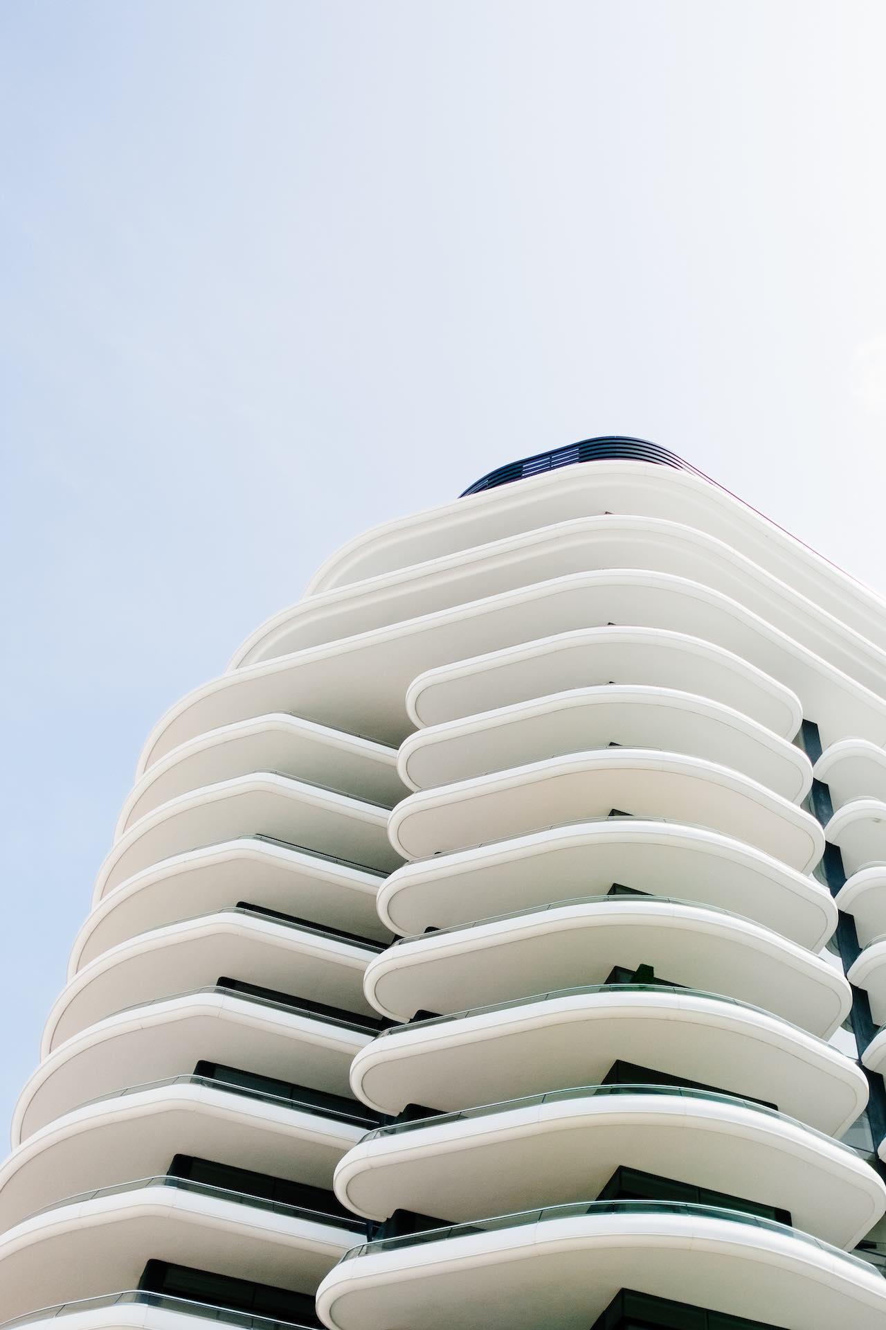 Miami Architecture   Photo: Jason Briscoe