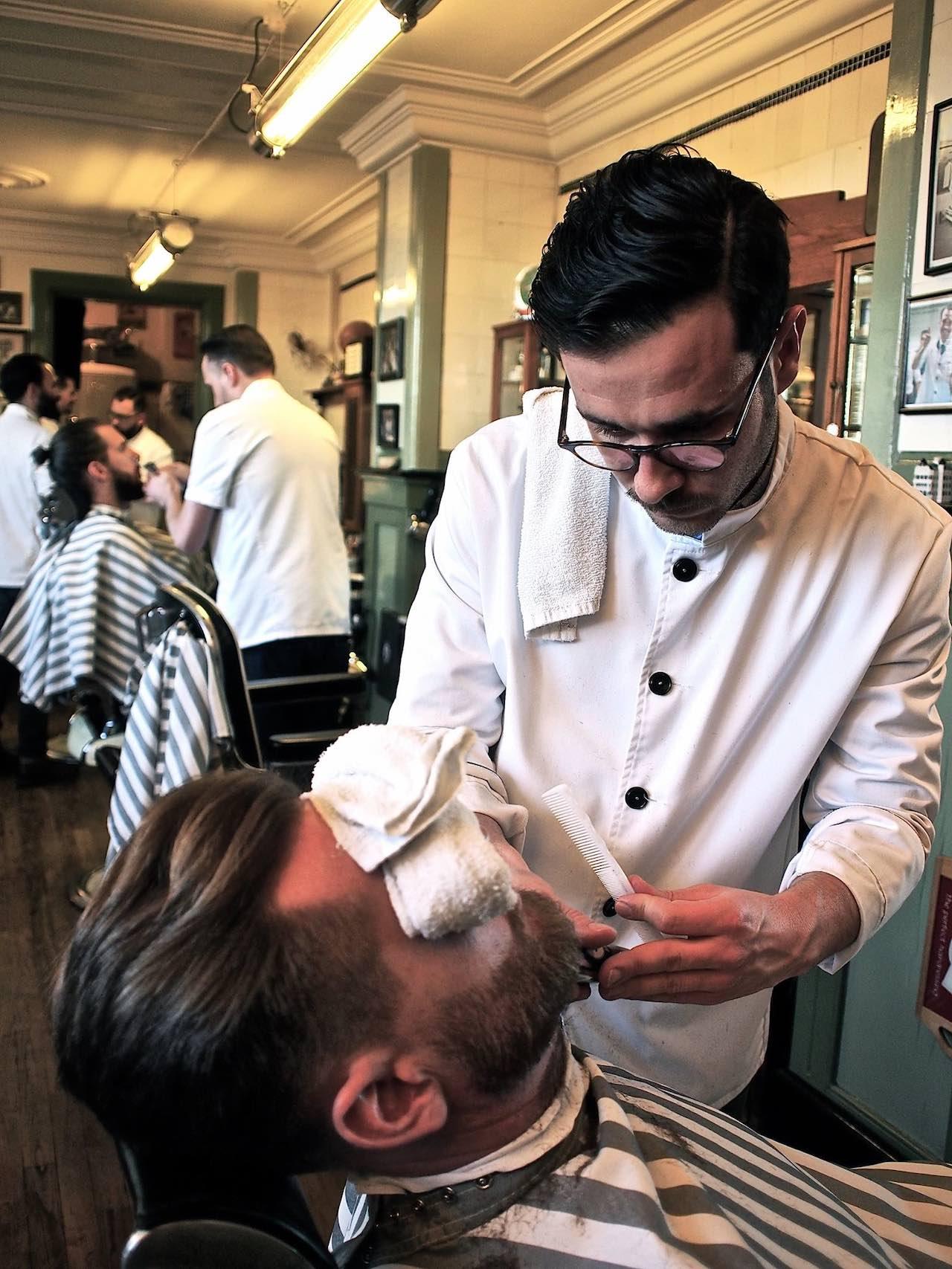 New York Barbers