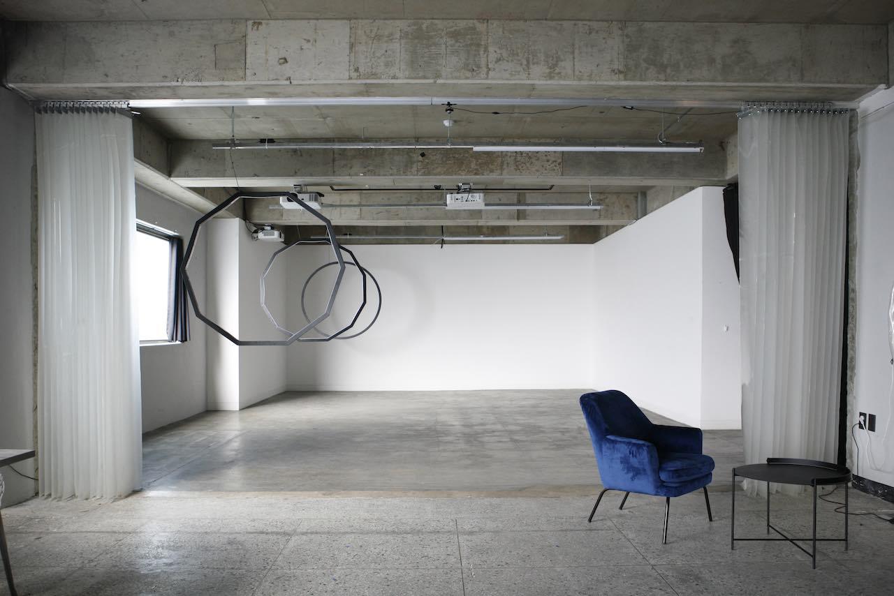 Punto Blu Gallery