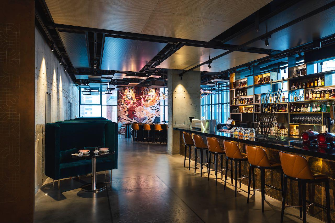 RYSE, Long Chim Bar