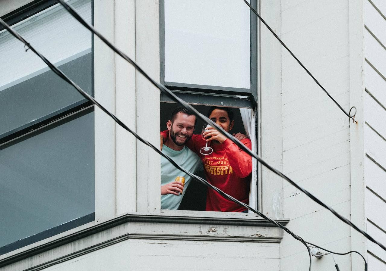 San Francisco Revellers