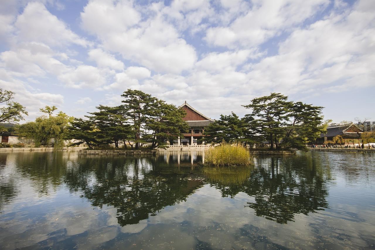 Seoul  Photo: Leon Ting