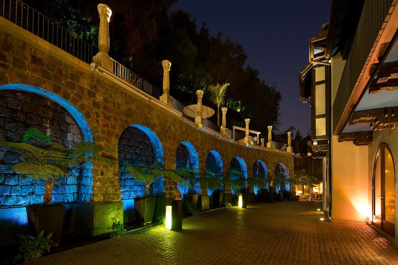 The Aubrey Hotel Santiago de Chile