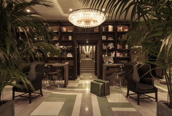 The Shepley Hotel Miami