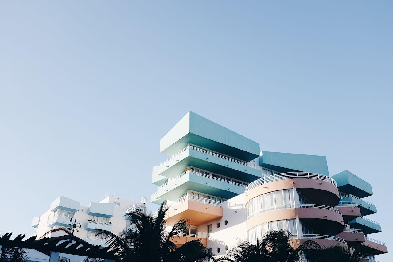 Miami Nichlas Andersen
