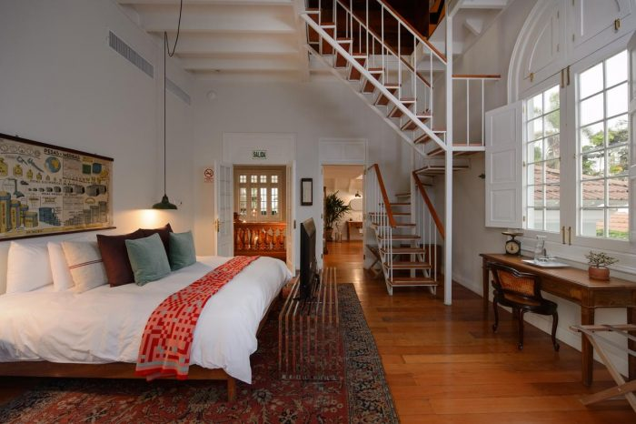 Villa Barranco by Ananay Hotels Lima Peru