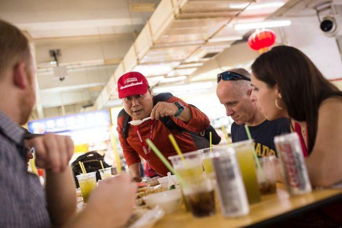 3.5-Hour Chinatown Food Adventure