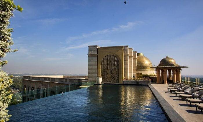 The Leela Palace Delhi