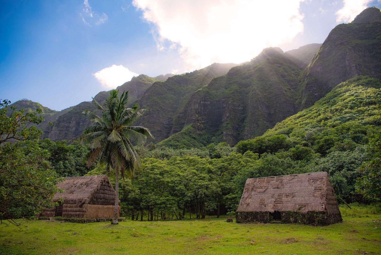ATV Tahiti