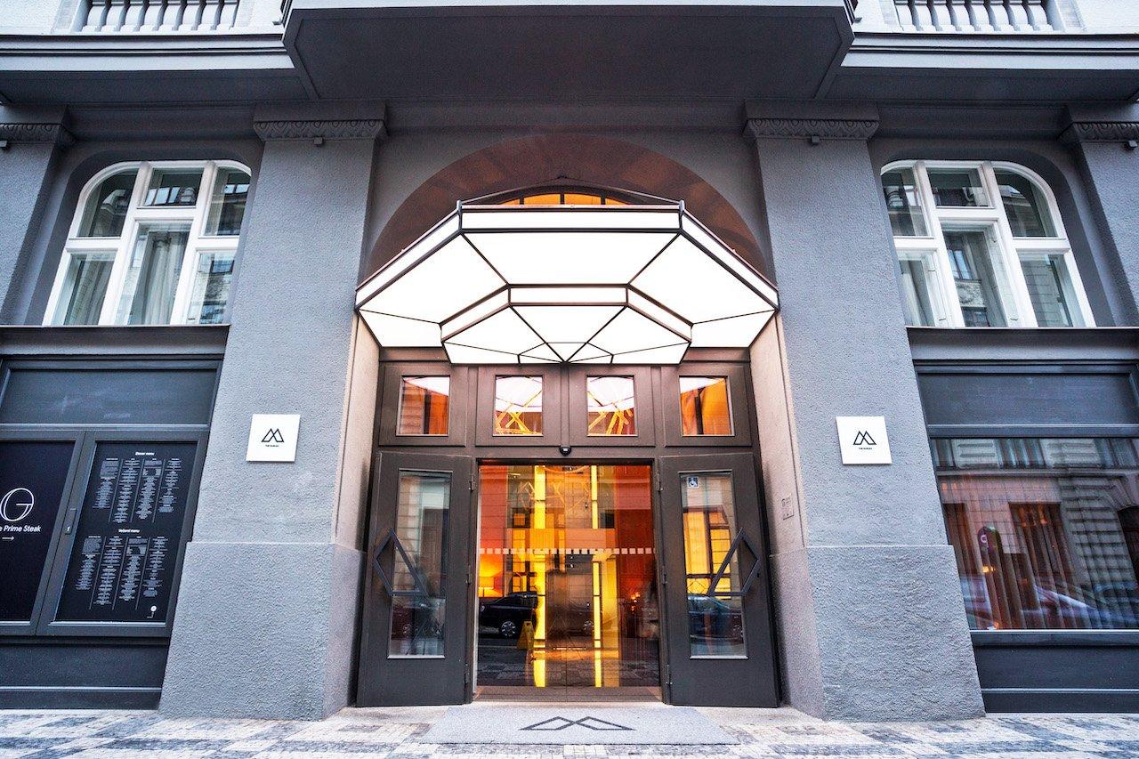 Emblem Hotel