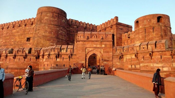 From Delhi- Private 4-Day Golden Triangle Luxury Tour