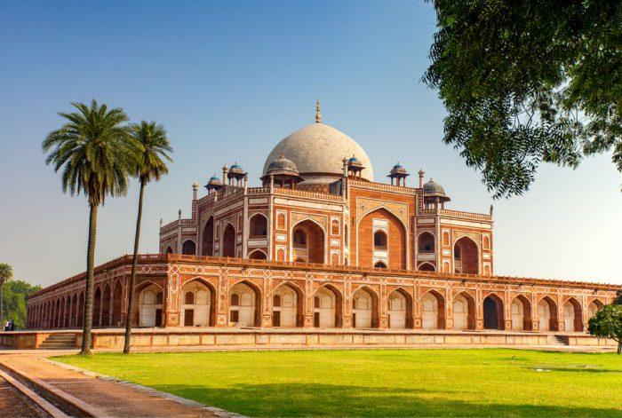 Full Day Old New Delhi Private City Tour
