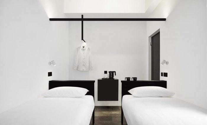 Hotel Mono Singapore