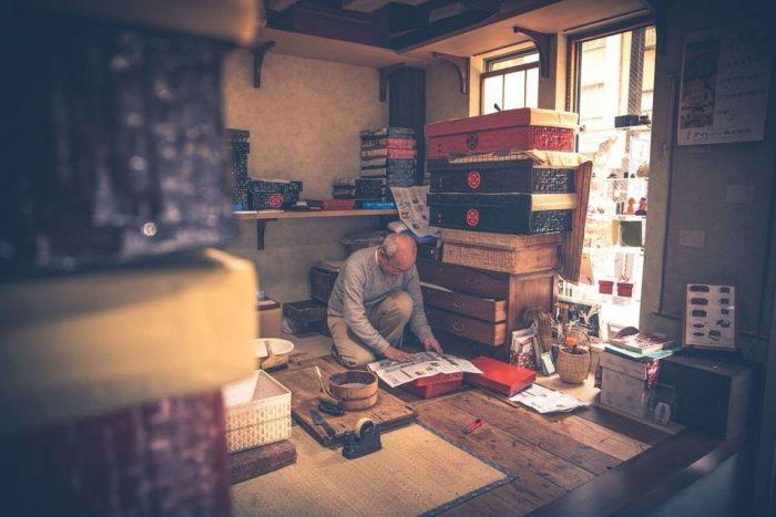 Made in Japan: Cultural Curiosities