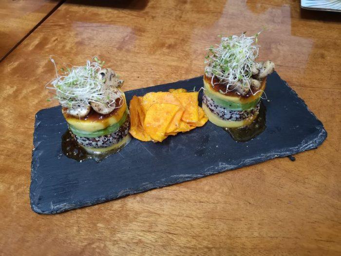Vegan Peruvian Food Small Group Tour