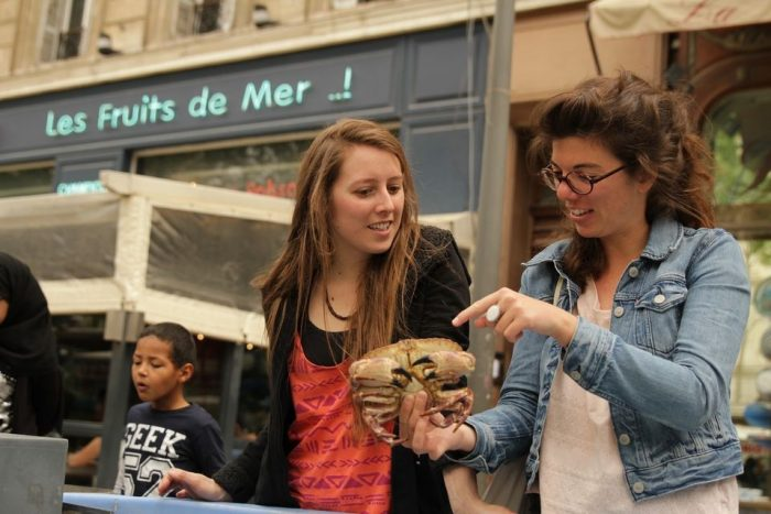 Walking Food Tour Marseille