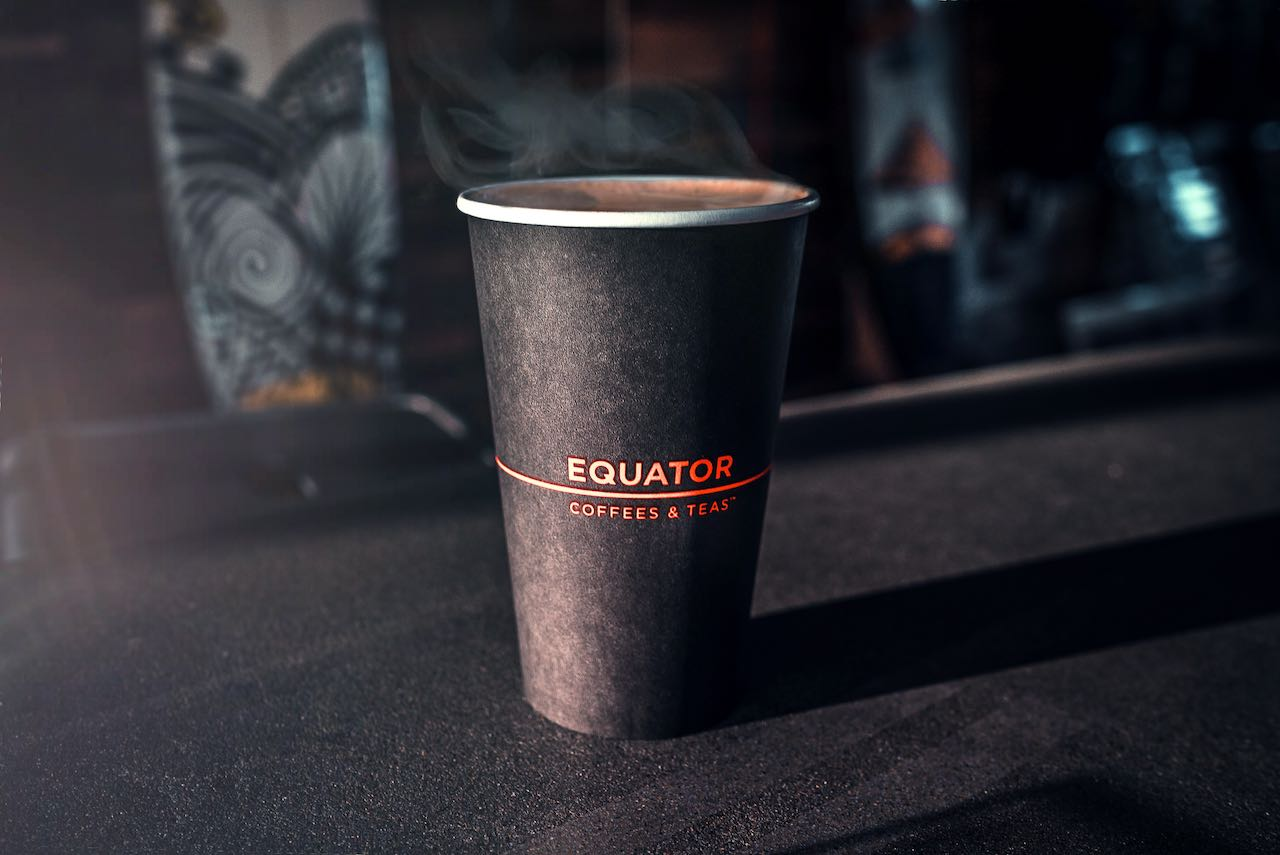 Equator coffees & teas