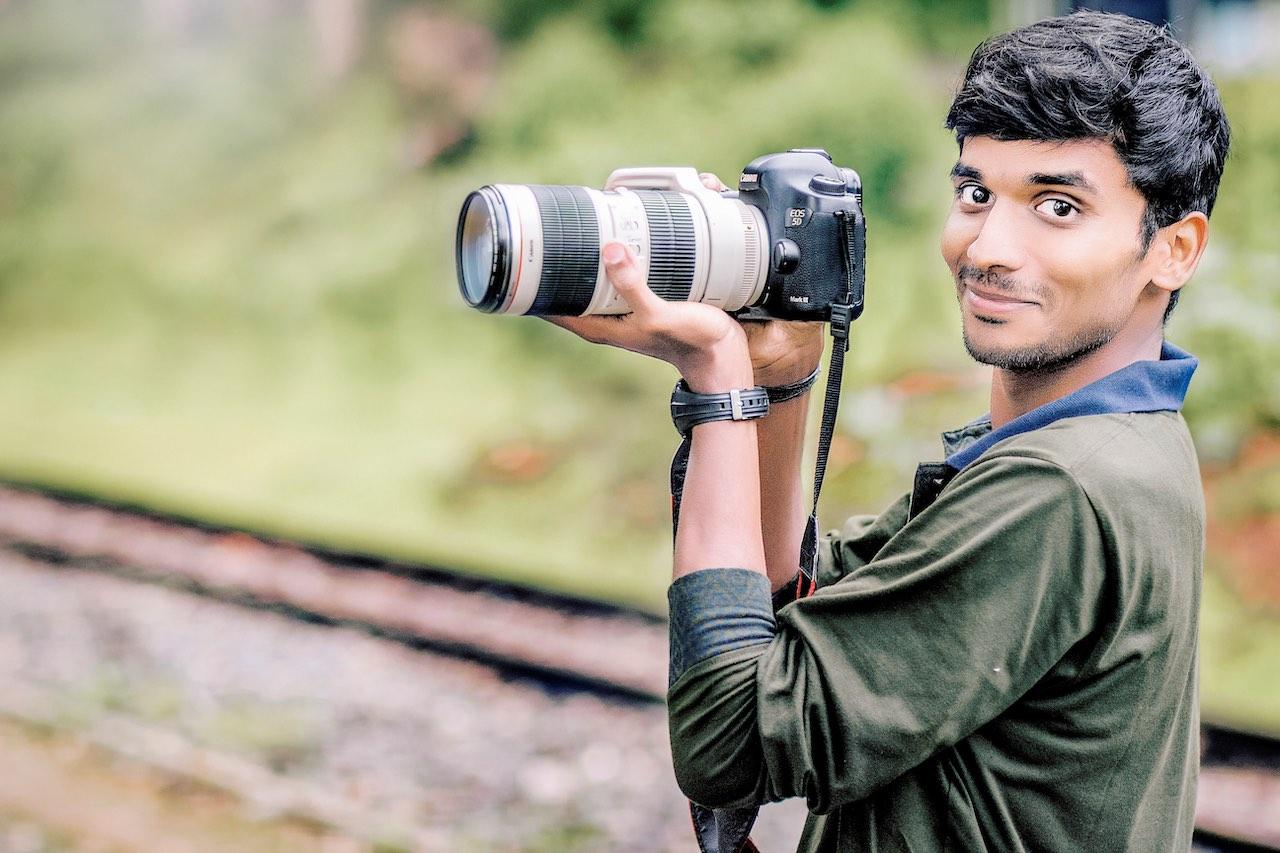 Photo: Aravind Kumar