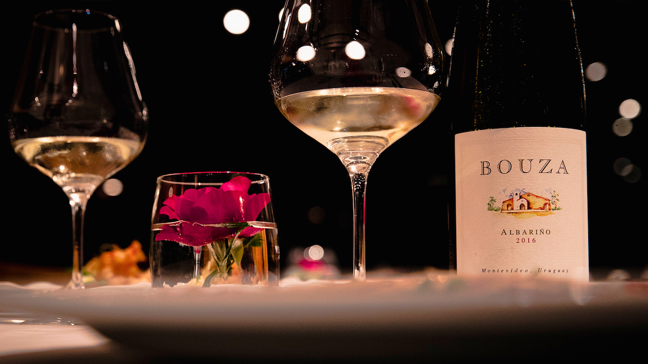 Bodega Bouza Winery