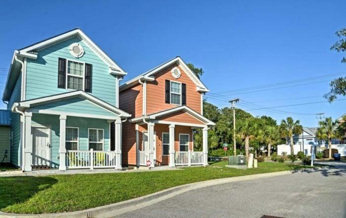 Gulf Stream Cottages 300