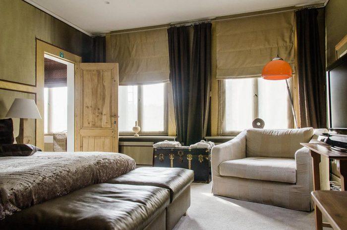 Hotel Le Tissu Antwerp