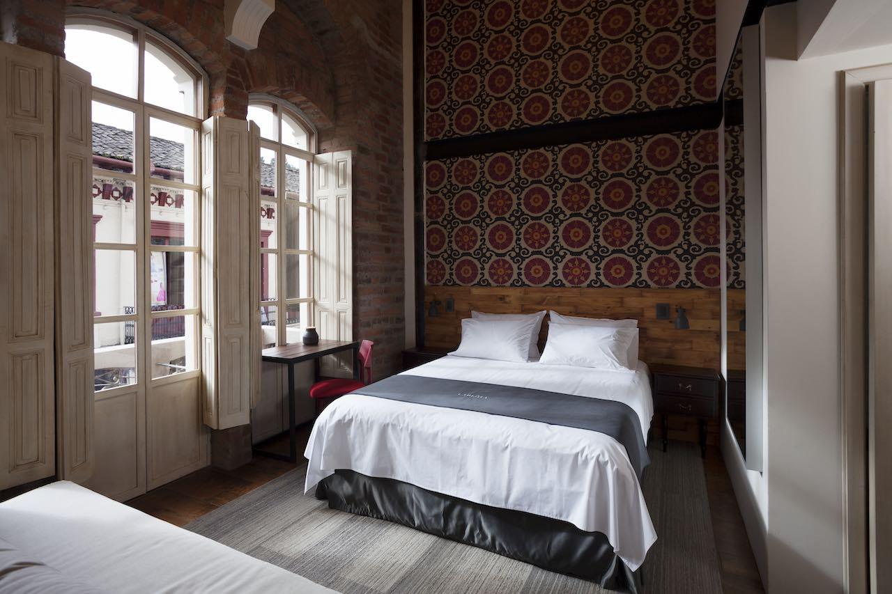Carlota Sustainable Design Hotel