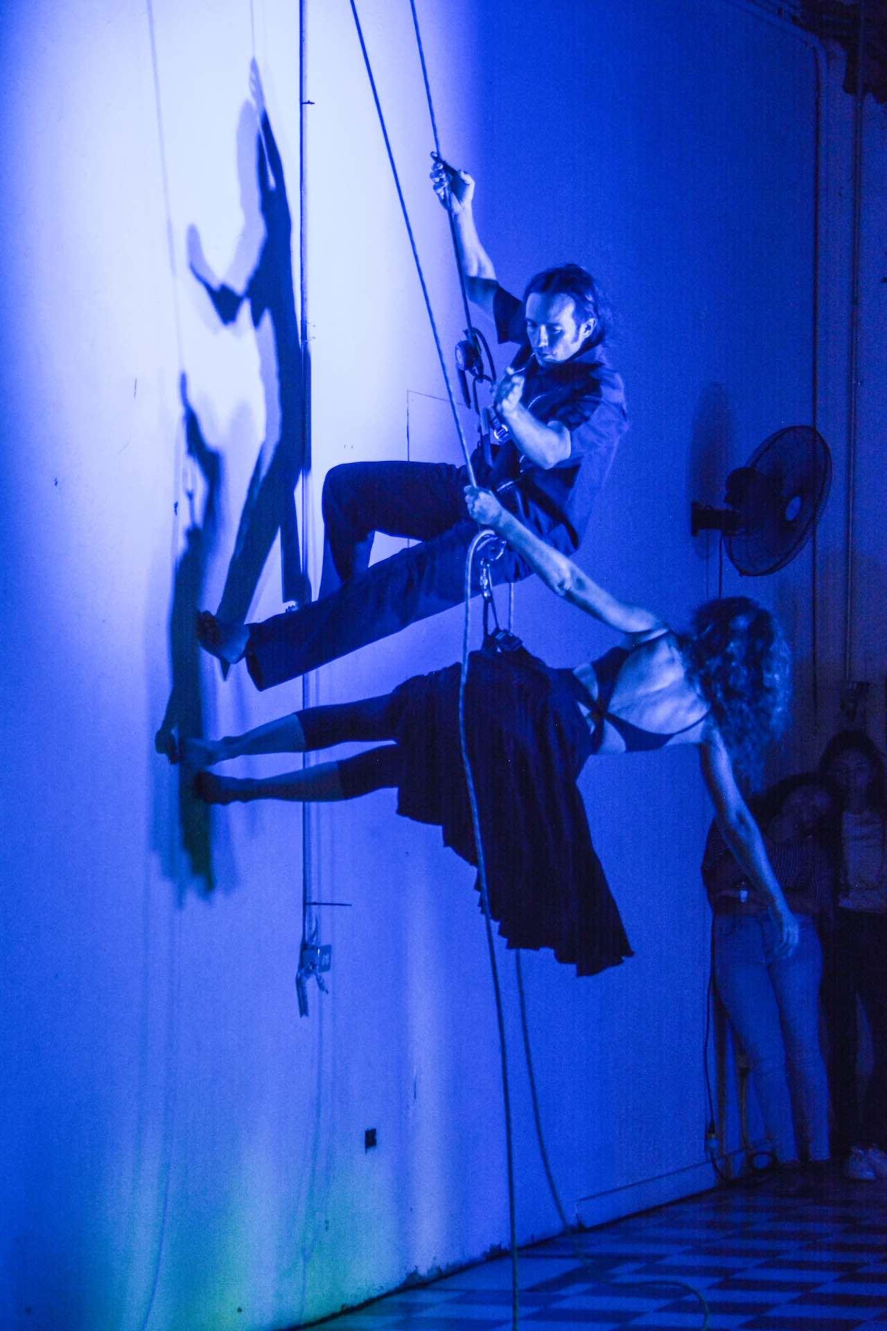 El Bastion performers