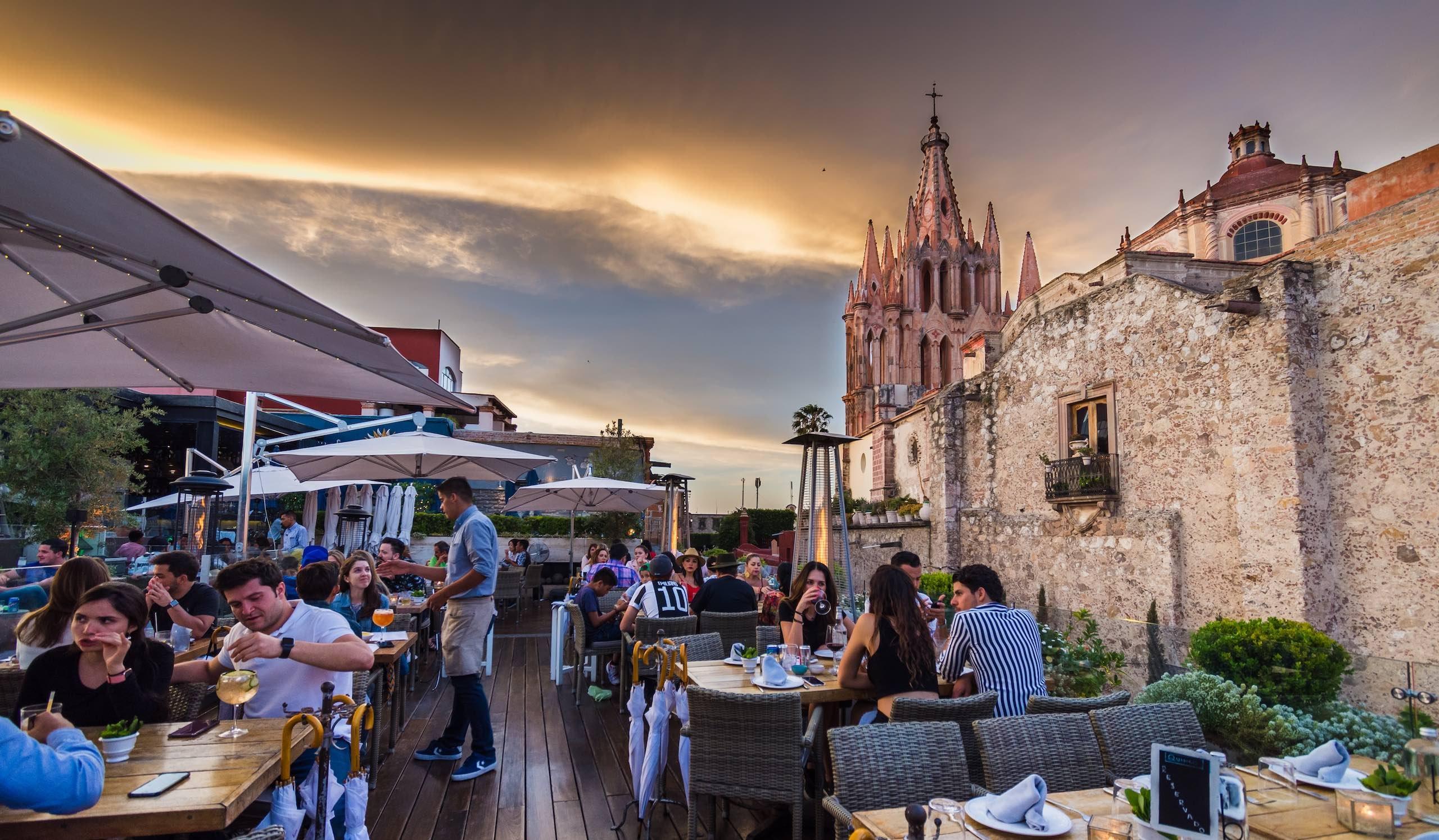 Gay Guide to San Miguel de Allende - Insider Tips | Mr Hudson