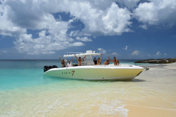 3 Islands Full-Day Boat Tour with Lunch