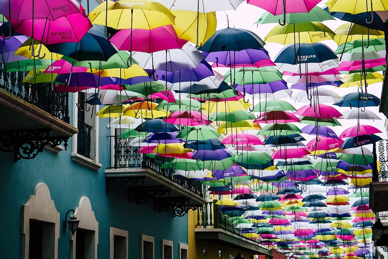 Old San Juan | Photo: Tatiana Rodriguez