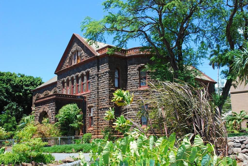 Bishop Museum | Photo: Jwinfred