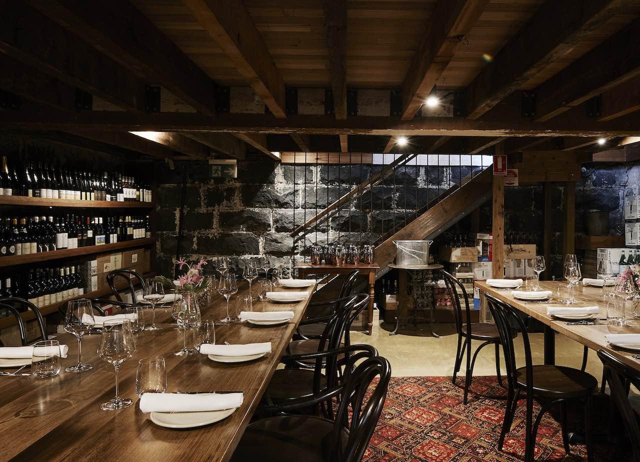 Carlton Wine Room | Photo: Kristoffer Paulsen