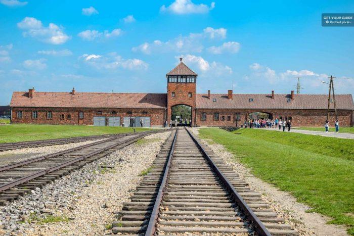 Auschwitz-Birkenau Full-Day Group Tour