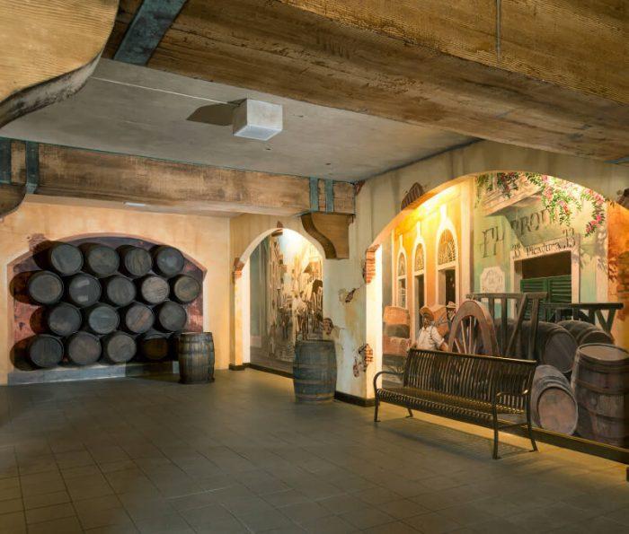 Bacardi Distillery Tour and Old San Juan