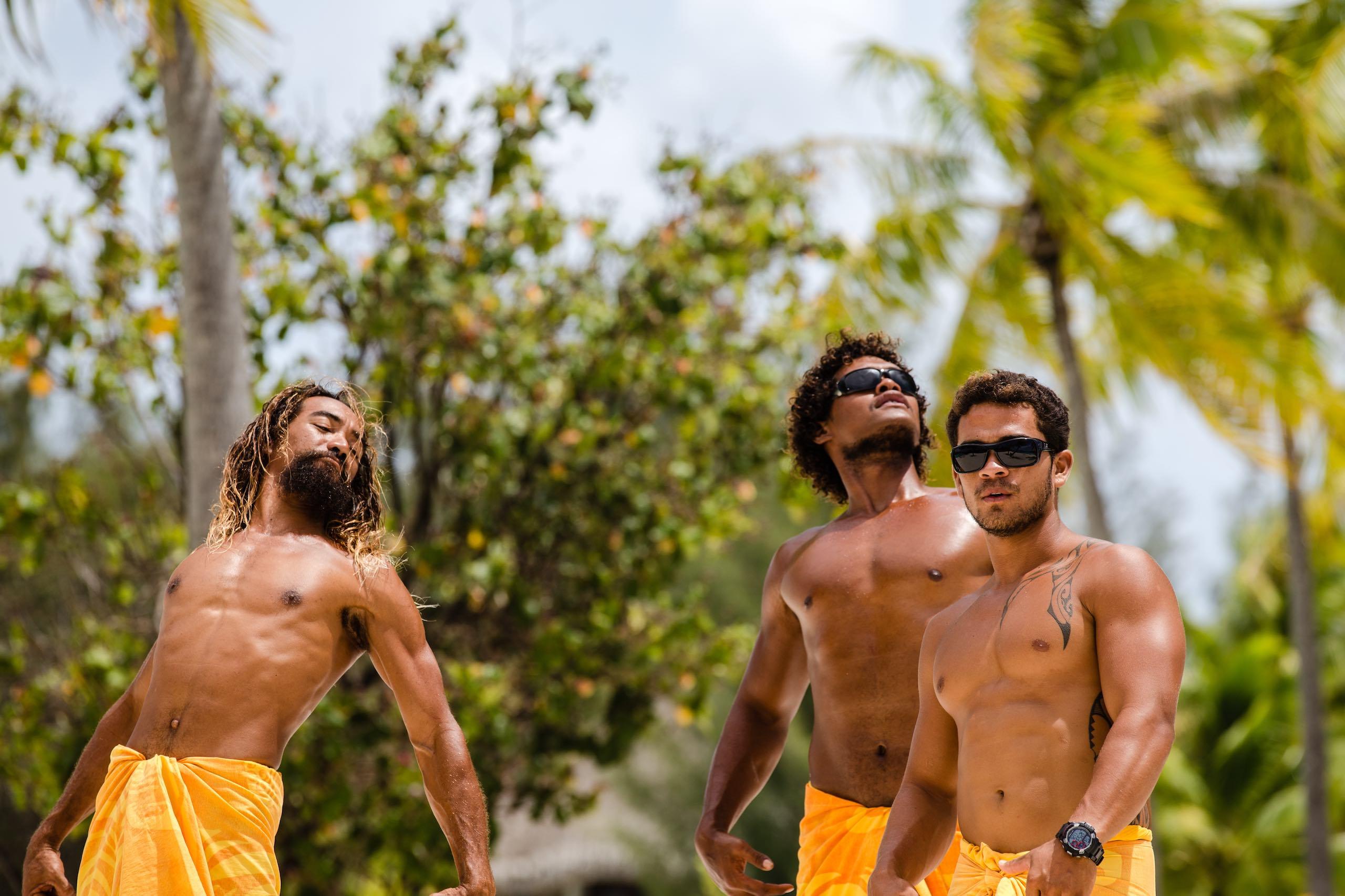 Bora Bora Men