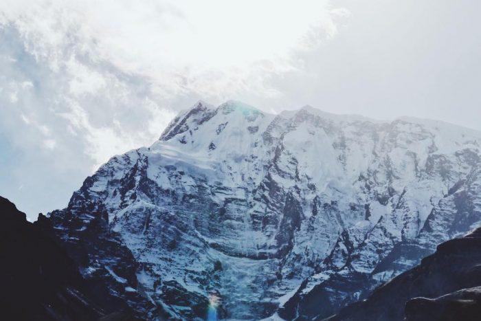 Chomolhari Trek (Bhutan) - 12 Days
