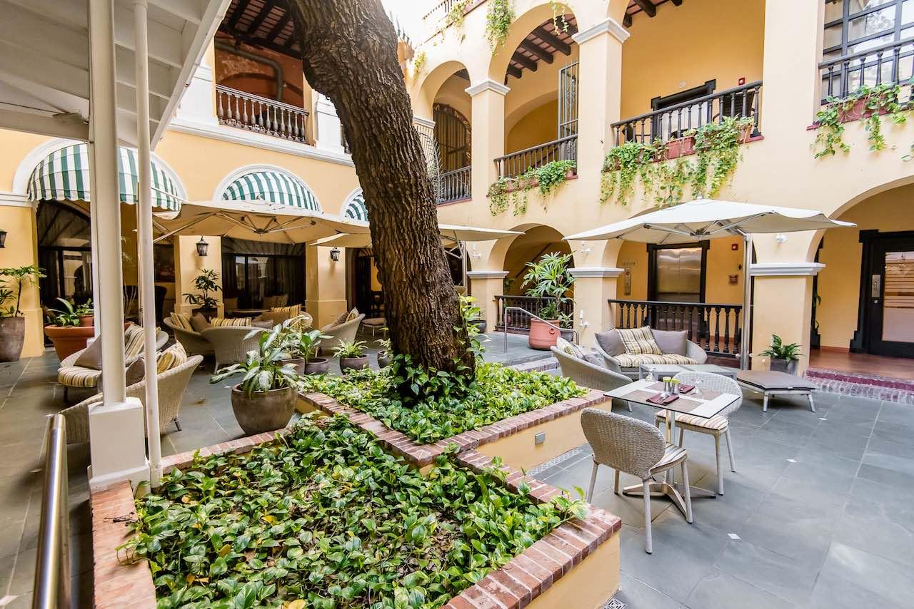 El Convento | Photo: Jose Ruiz Photography