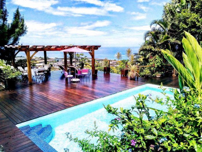 Fare Sunny Tahiti