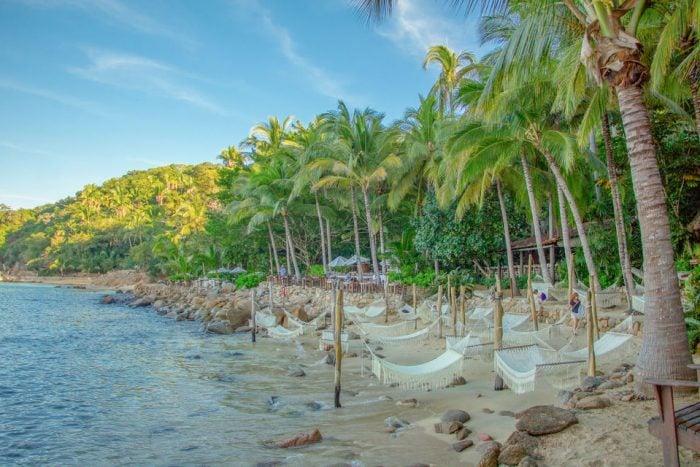 Las Caletas Beach Hideaway Experience