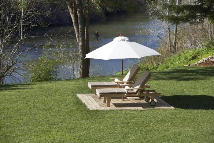 Milliken Creek Inn & Spa Napa