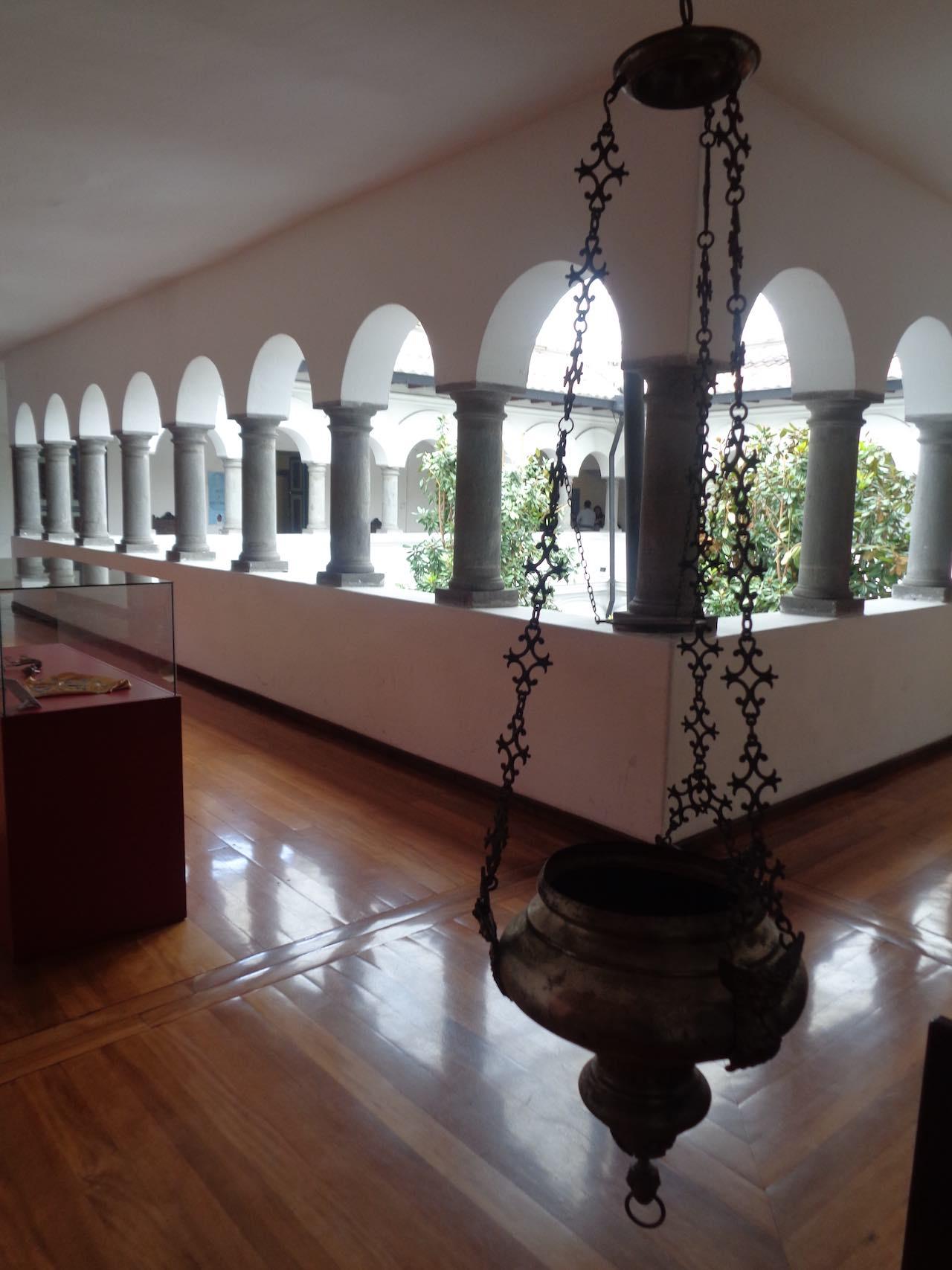 Casa de la Cultura Ecuatoriana