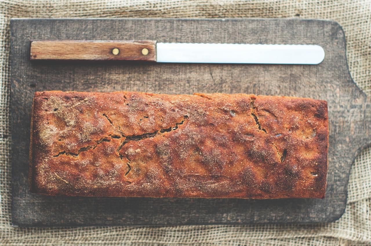 Polish Bread | Photo: Artur Rutkowski