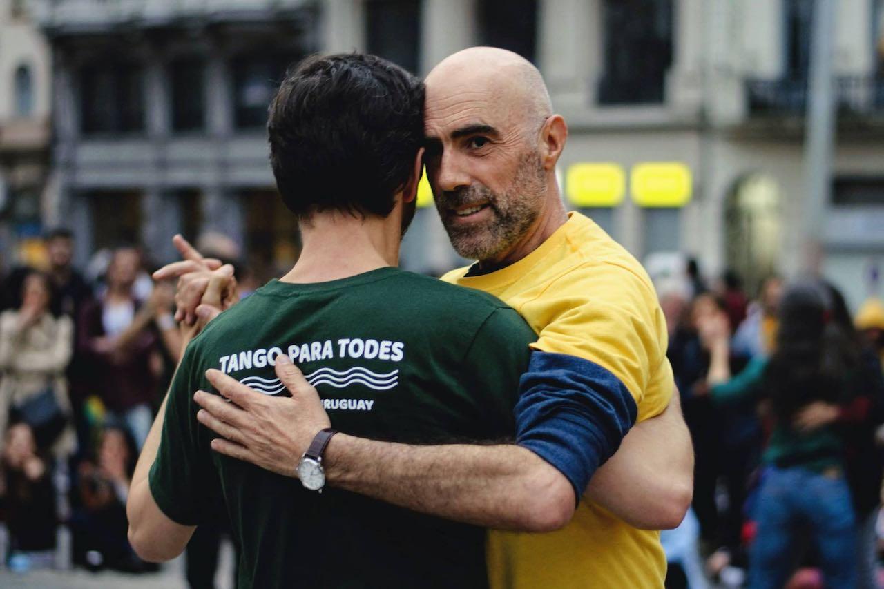 Queer Tango | Photo: Gabriela de Boni