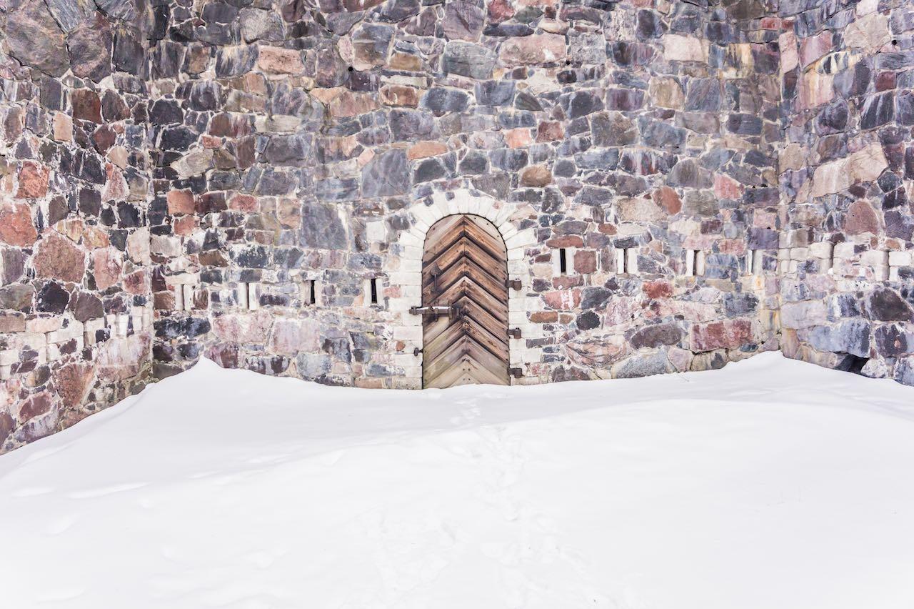 Suomenlinna | Photo: Kevin Tadema