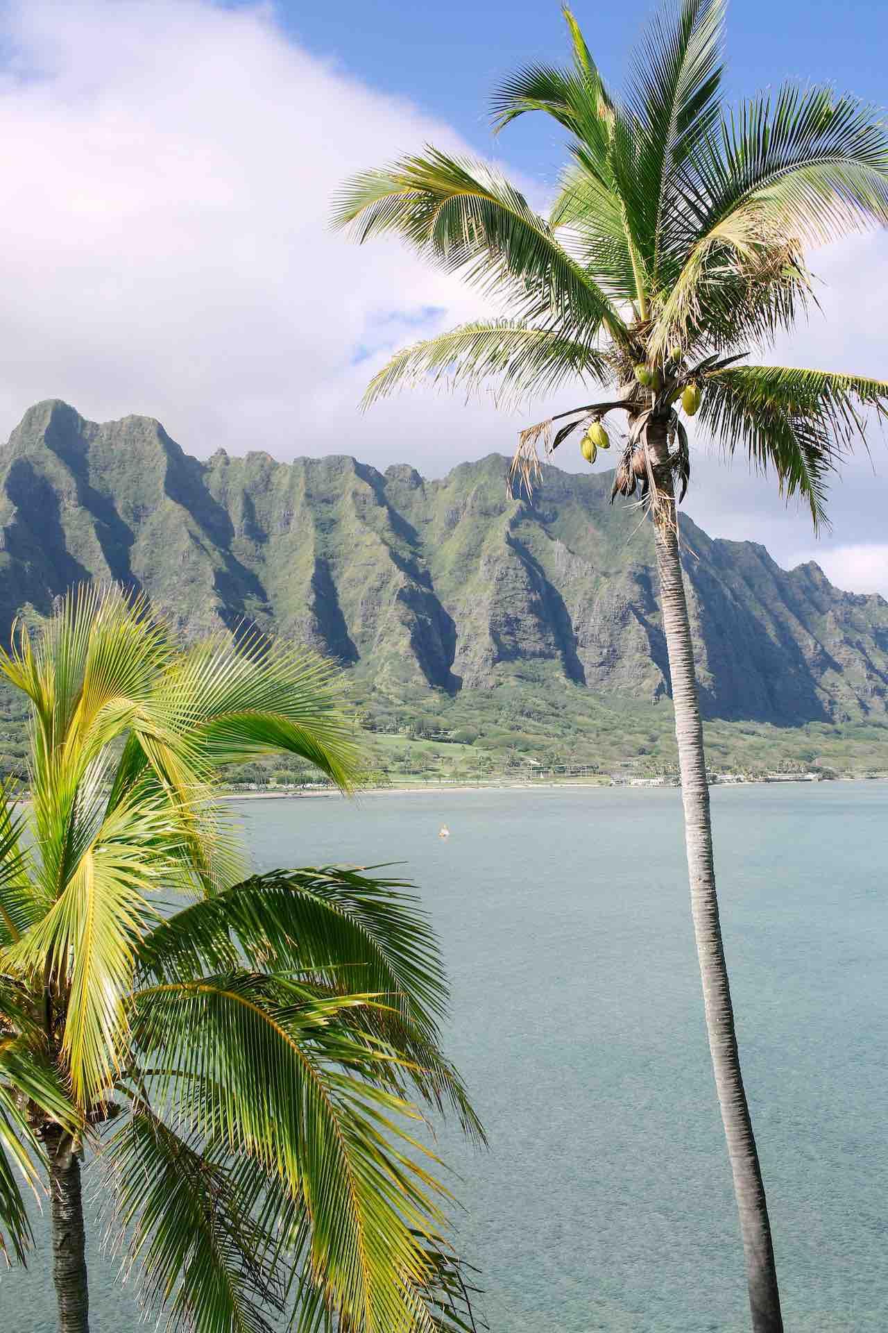Oahu Honolulu
