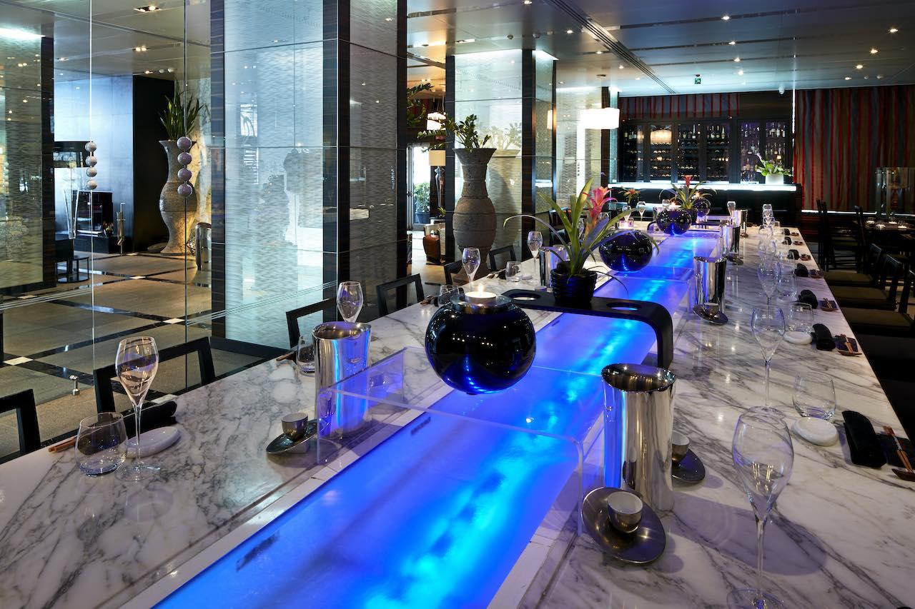 ROMEO hotel | Photo: Kenzo Tange Architects