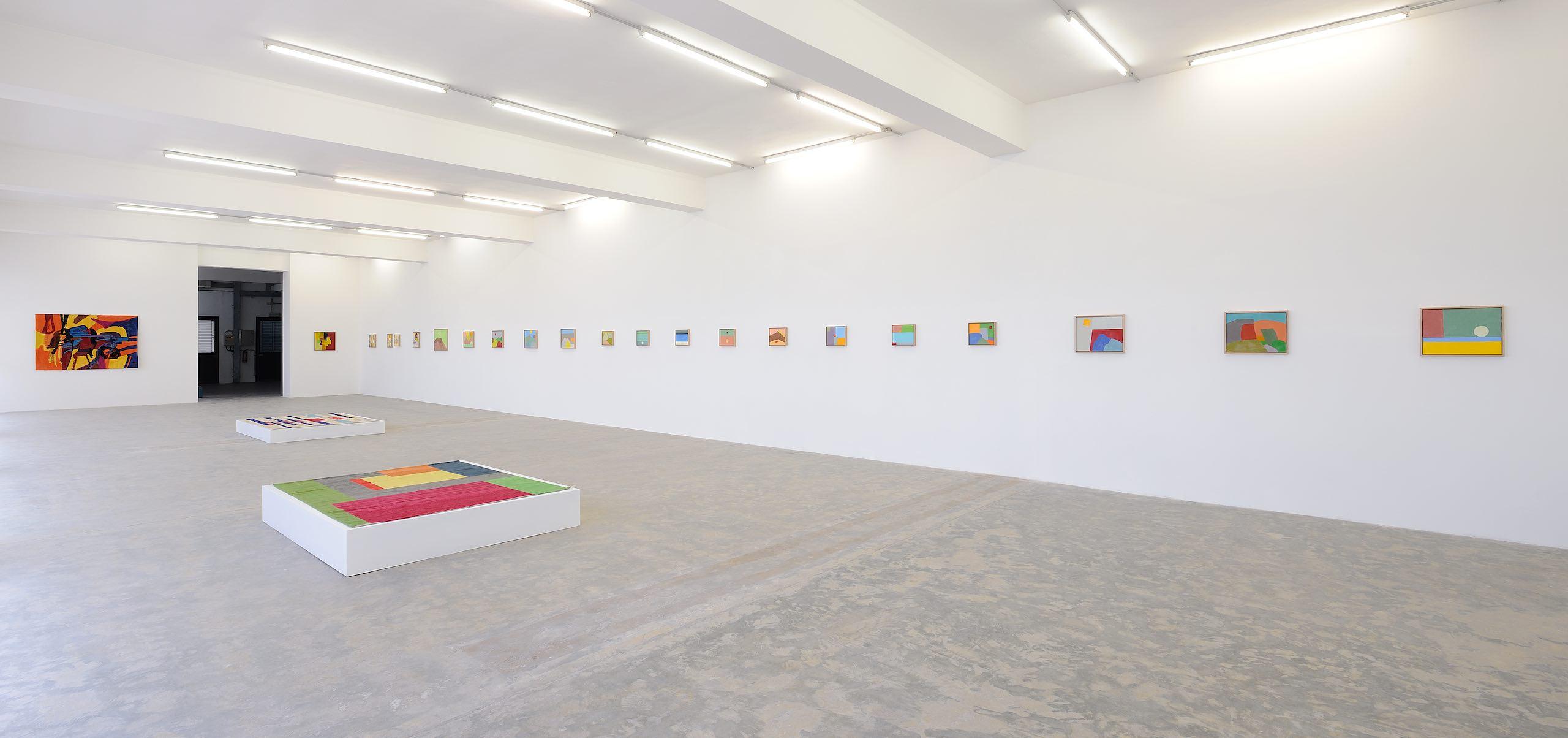 Photo: Sfeir-Semler Gallery